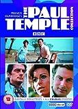 Paul Temple [DVD] [UK Import]