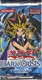 YuGiOh Dark Crisis Unlimited Booster Pack [Toy] [Toy]