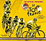 The Treasures of the Tour De France