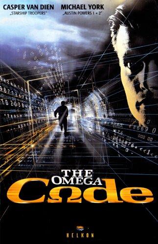 The Omega Code [Verleihversion] [VHS]