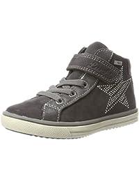 Lurchi 33-13610, Zapatillas con Velcro Niñas