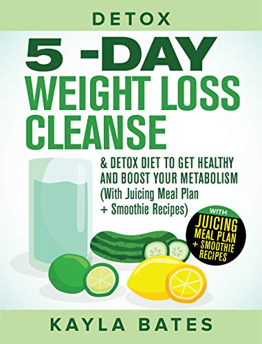 7 day detox diet for weight loss