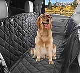 Ps4 Console Best Deals - Lifepul(TM) Housse de siège Pour Chien & Chat Housse protection Hamac voiture chien imperméable anti-rayures Taille universelle/grande(138*148cm) pour Voiture/VUS/Camion confortable pour animaux domestiques