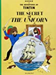 The Adventures of Tintin : The Secret...