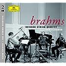 Brahms: String Quartets & Piano Quintet (Bonus Tracks)