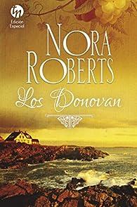 Los Donovan par  Nora Roberts