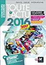 Toute l'actu 2016 Sujets et chiffres de l'actualité 2016 - Concours & examens par Mens
