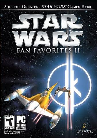 Star Wars Fan Favorite 2