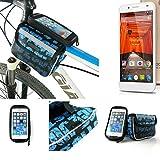 Fahrrad Rahmentasche für Swees Godon X589,