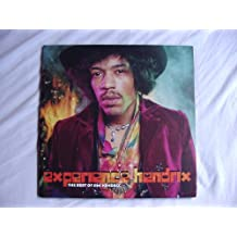 Experience Hendrix:the Best of [Vinyl LP]