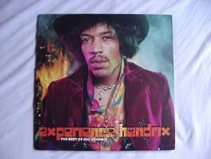 Experience Hendrix:the Best of [Vinyl LP]