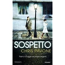 Il sospetto (Varia) (Italian Edition)