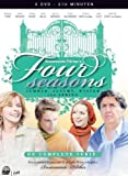 Four Seasons - Complete Series - 4-DVD Box Set ( Rosamunde Pilcher - Vier Jahreszeiten ) ( Rosamunde Pilcher's Four Seasons (4 Seasons) ) by Tom Conti