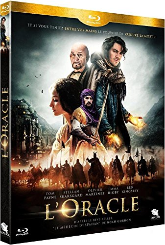 L'Oracle [Blu-ray]