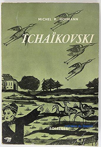 Tchaïkovski.
