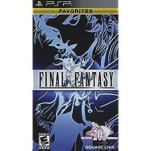 Final Fantasy I Game PSP [UK-Import]