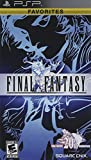 Square Enix Final Fantasy PSP