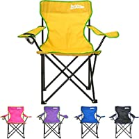 just be......…® Folding Camping Chair
