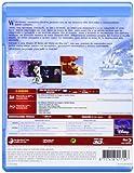 Frozen el Reino del Hielo (3D + 2D) [Blu-ray] [Region Free]