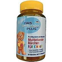 Suchergebnis Auf Amazon.de Fu00fcr Das Gesunde Plus Vitamine