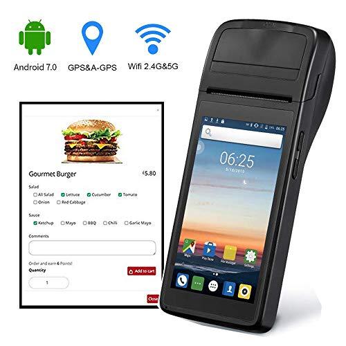 Handheld Android POS Terminal mi...