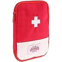 MagiDeal Erste Hilfe Tasche Notfalltasche/Verbandsmaterial Tasche für Outdoor Sport preisvergleich bei billige-tabletten.eu