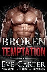 Broken Temptation (Tempted Book 3)