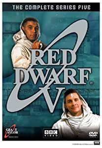 Red Dwarf: Series 5 [DVD] [1988] [Region 1] [US Import] [NTSC]