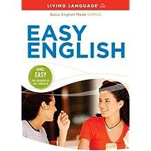 Easy English (Living Language) (ESL)