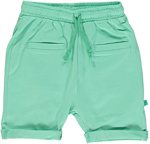 Smafolk Sweat-Shorts - Porto - 92-98cm - 2-3 years (Shorts Sweat Zwei)