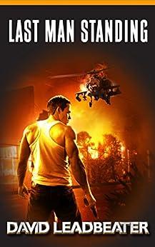 Last Man Standing (Matt Drake 8) by [Leadbeater, David]