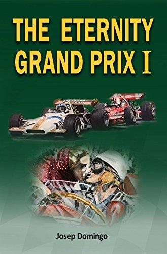 The Eternity Grand Prix por Josep Domingo Santamaría