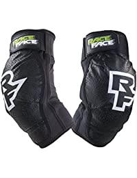 Race Face Women's Khyber Elbow Guard, Black, X-Large