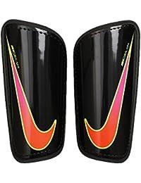 Nike NK HRD SHELL SLP GRD Schienbeinschoner, Unisex, Orange (Hyper Gold/Bright Mango/Black)