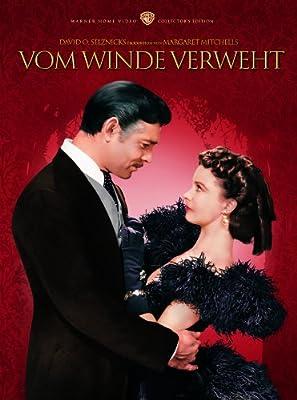 Vom Winde verweht (Collector's Edition, 5 DVDs)