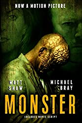 Monster: Includes the Screenplay