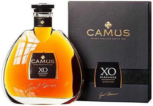 Camus XO Elegance mit Geschenkverpackung (1 x 0.7 l)
