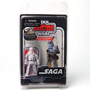 Star Wars 30th Anniversary VOTC Action Figure -  Imperial Stromtrooper