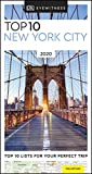 DK Eyewitness Top 10 New York City: 2020 (Travel Guide) (Pocket Travel Guide)