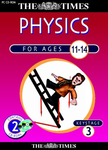The Times Key Stage 3 Physics (Ages 11-14) Test