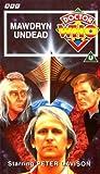Doctor Who - Mawdryn Undead