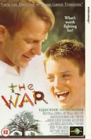 the-war-vhs-1996