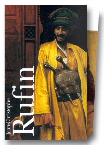 Jean-Christophe Ruffin, coffret 2 volumes