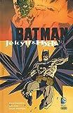 BATMAN:Jekyll e Hyde di Jae Lee ed.Lion NUOVO sconto 30%