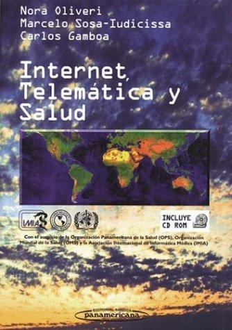 Internet, Telematica, y Salud