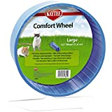 Superpet Comfort Wheel - 8.5 inch, Large( Colours may Vary)