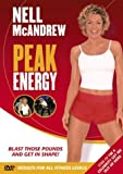 Nell Mcandrew - Peak Energy Workout [Import anglais]