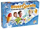 Cefa Toys - Diverticefa Board Game [English Language Not Guaranteed]
