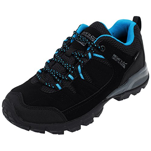 49a0a3d4f5c Regatta Women's Lady Holcombe Low Rise Hiking Boots