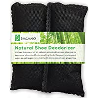 Best carbone attivo deodorante per scarpe, Sagano-2